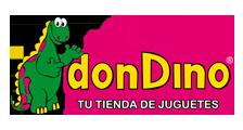 Don Dino jugueterias